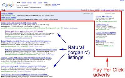 Administración Campañas Google Adwords