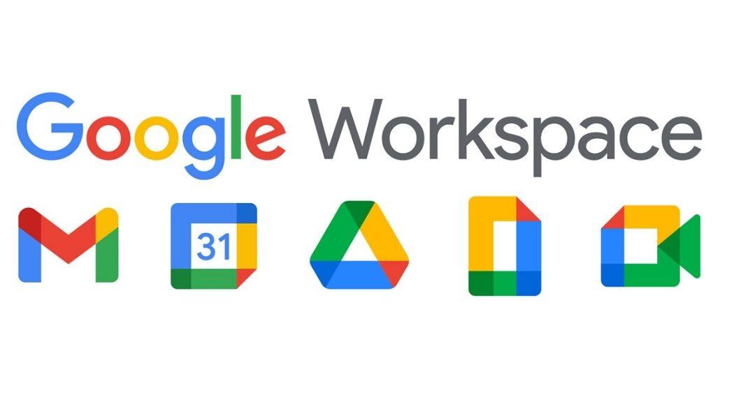 ¿Qué es Google Workspace?