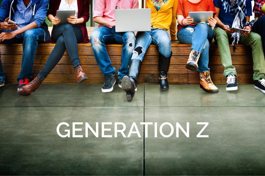 La generación Z, 5 datos sobre cómo compra